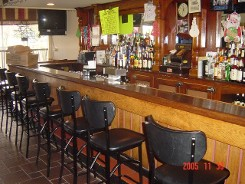 Bar / Sports Bar - Gordy's Burger House in Bronxville-Eastchester, NY