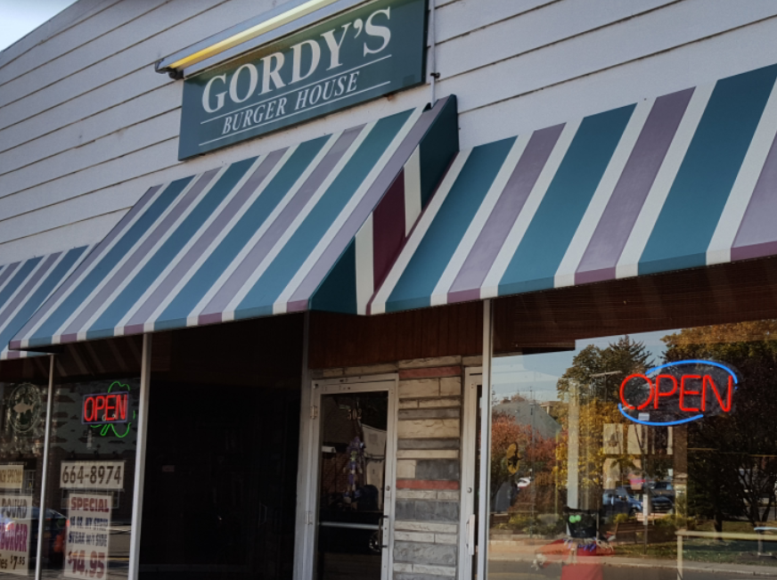 Gordy's Burger House